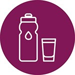 Core 4 icons Healthy Starts